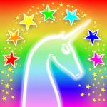 Rainbowy icon